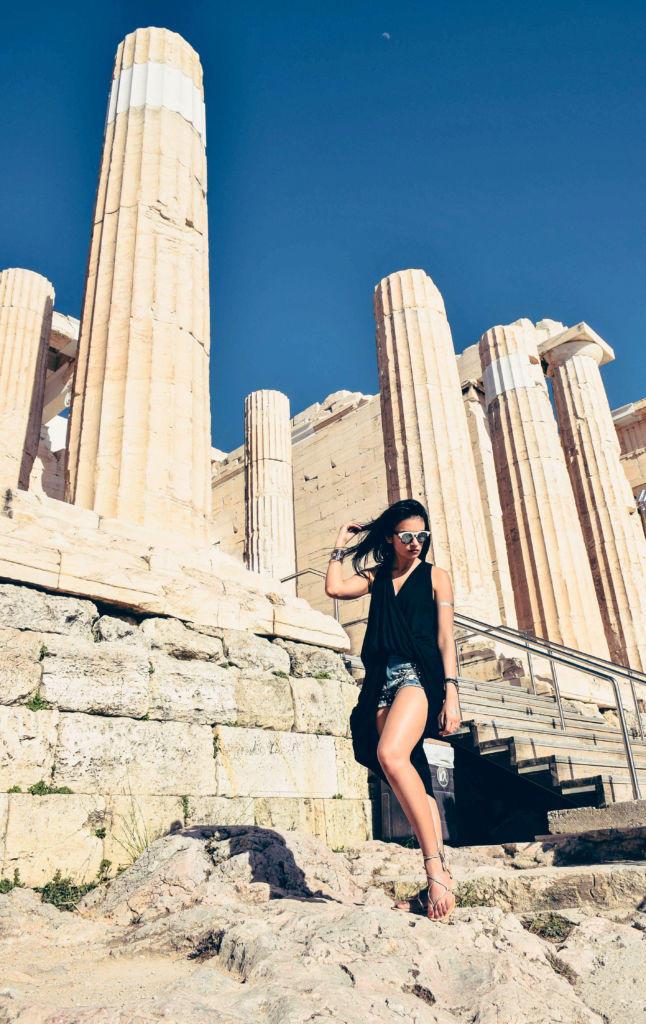Athens-fashion