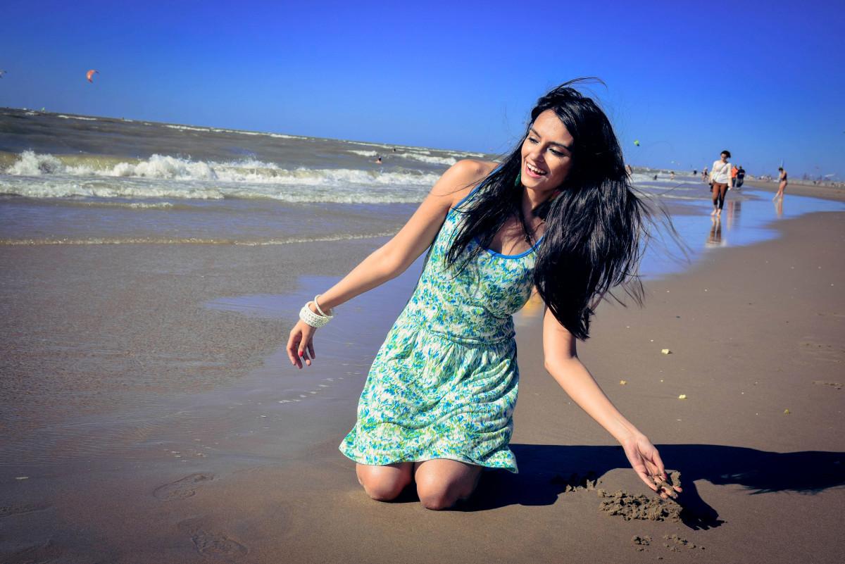 Beach Bound
