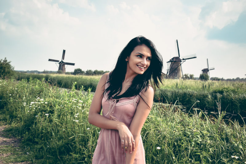 kinderdijk windmills photography