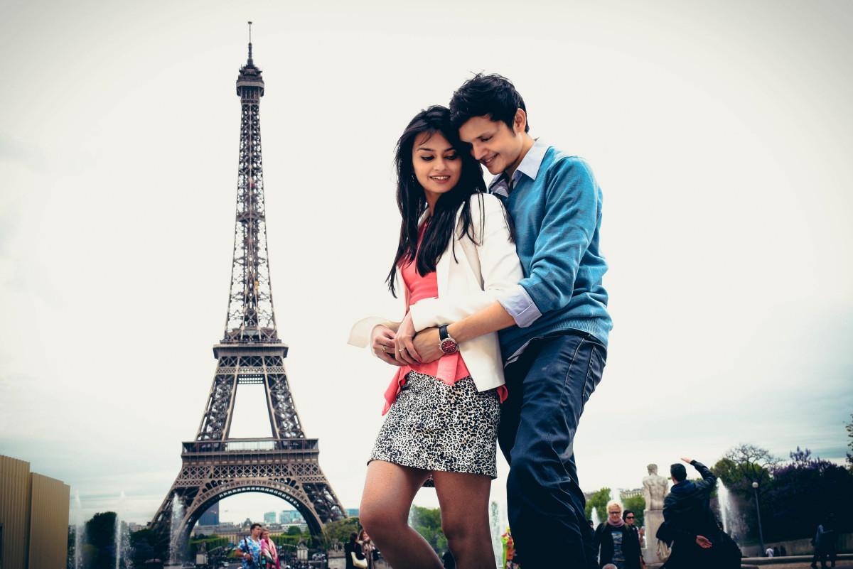 Love in Paris – Day 3