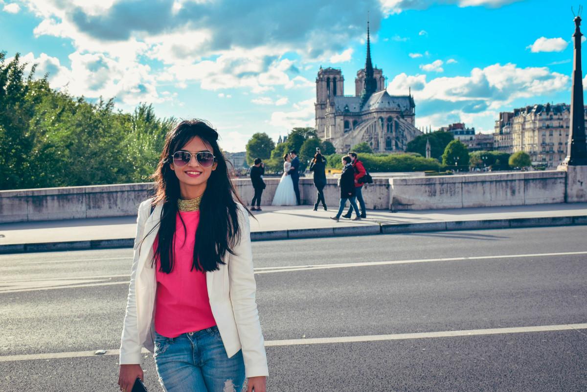 Love in Paris – Day 2