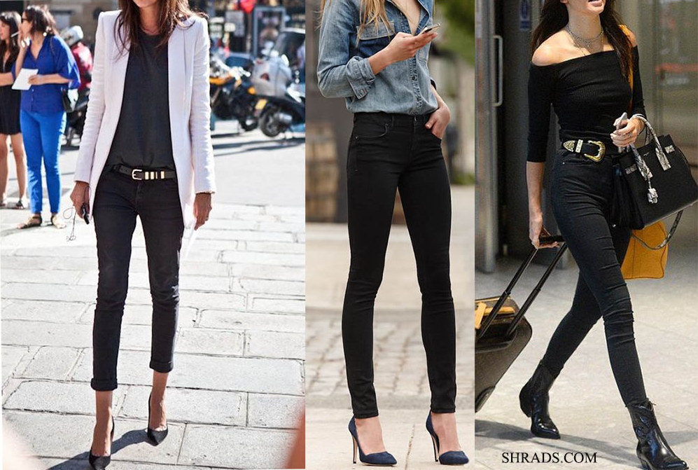 3 Pairs of Must Have Jeans for Your Wardrobe