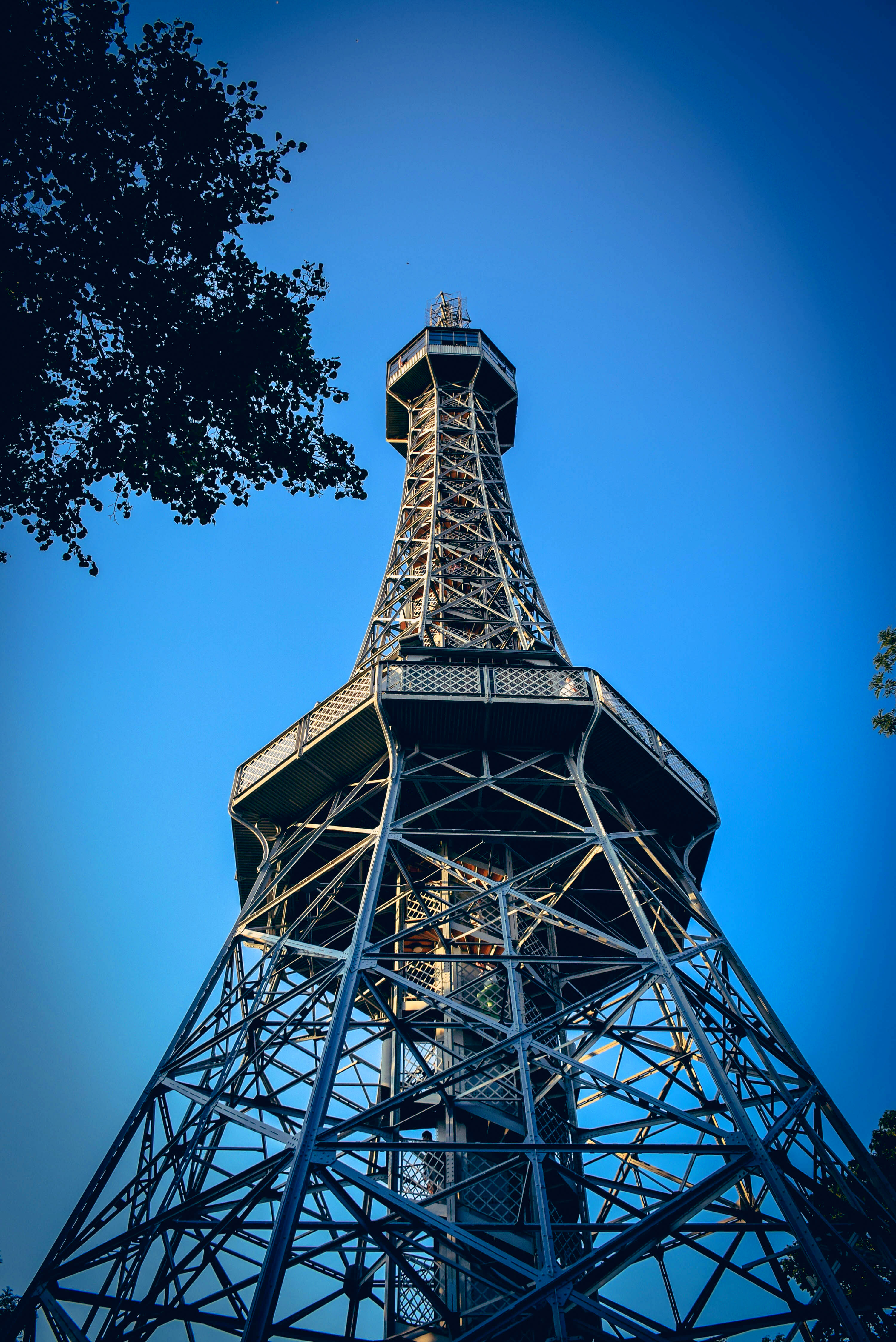 petrin-tower