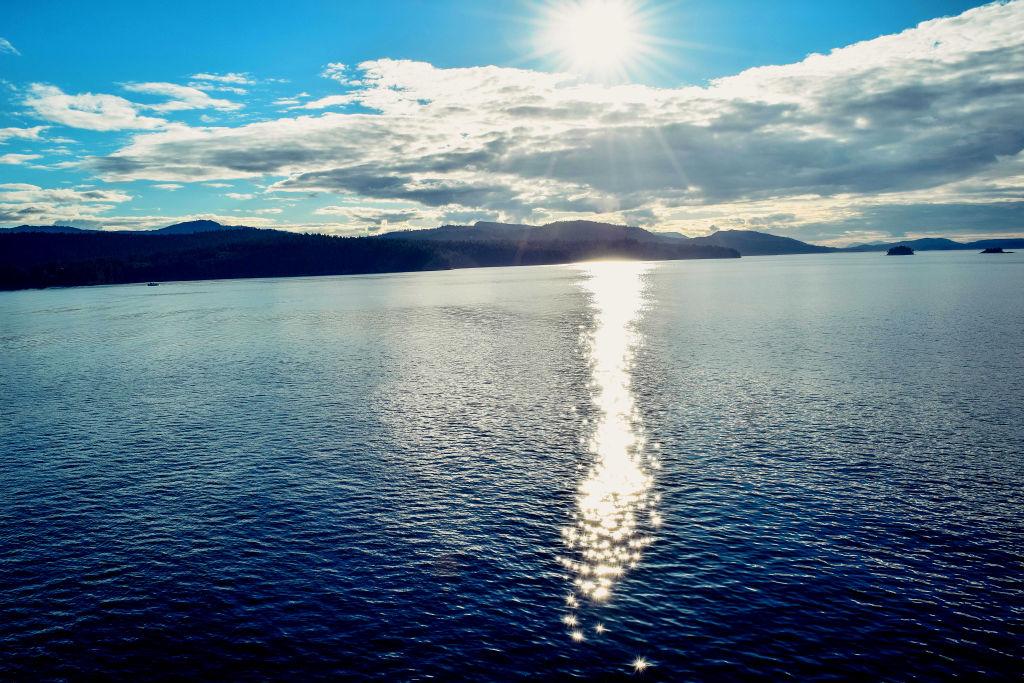 victoria canada ocean